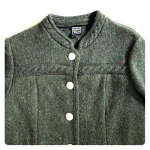 Vintage Austrian Wool Jacket